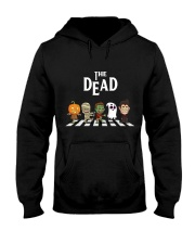 The dead Hooded Sweatshirt thumbnail