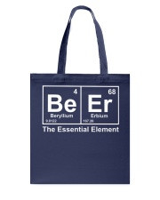 Beer The Essential element Tote Bag thumbnail