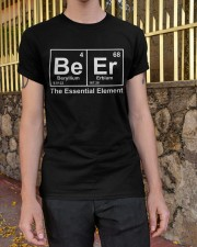 Beer The Essential element Classic T-Shirt apparel-classic-tshirt-lifestyle-21