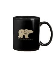 Be greater than the average bear Mug thumbnail