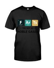 Farts Classic T-Shirt thumbnail