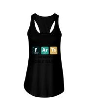 Farts Ladies Flowy Tank thumbnail