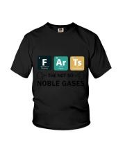 Farts Youth T-Shirt thumbnail