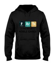Farts Hooded Sweatshirt thumbnail
