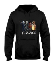 Fiends Hooded Sweatshirt thumbnail
