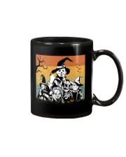 Halloween witch horror Mug thumbnail