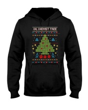 According to Chemistry Alcohol is solution Hooded Sweatshirt thumbnail
