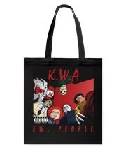 Ew People Tote Bag thumbnail
