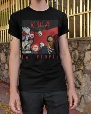 Ew People Classic T-Shirt apparel-classic-tshirt-lifestyle-21
