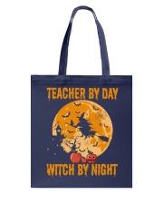 Teacher by day Tote Bag thumbnail