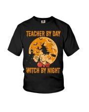 Teacher by day Youth T-Shirt thumbnail
