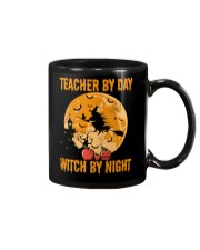 Teacher by day Mug thumbnail