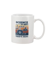 Science is Magic that's real Mug thumbnail