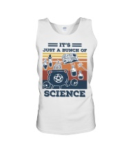 It's Just A Bunch Of Science Unisex Tank thumbnail