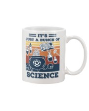 It's Just A Bunch Of Science Mug thumbnail