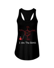 I am the bomb Ladies Flowy Tank thumbnail