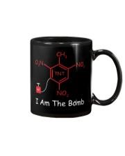 I am the bomb Mug thumbnail