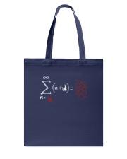 String theory Tote Bag thumbnail