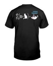 String Theory Classic T-Shirt back