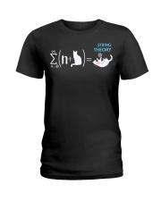 String Theory Ladies T-Shirt thumbnail