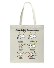 Chemistry is awesome Tote Bag thumbnail