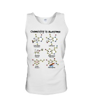 Chemistry is awesome Unisex Tank thumbnail