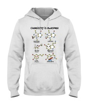 Chemistry is awesome Hooded Sweatshirt thumbnail