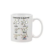 Chemistry is awesome Mug thumbnail