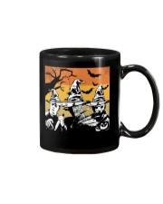 Halloween witch - horror Mug thumbnail