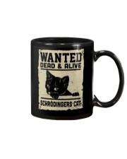 Wanted dead or alive Mug thumbnail