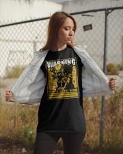 The Predator Warning Classic T-Shirt apparel-classic-tshirt-lifestyle-07