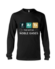 Fart Long Sleeve Tee thumbnail