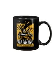 Xenomorph Warning Mug thumbnail
