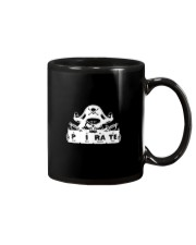 Pirate white Mug thumbnail