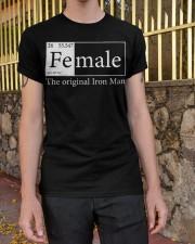 Female The Original Ironman Classic T-Shirt apparel-classic-tshirt-lifestyle-21