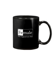 Female The Original Ironman Mug thumbnail