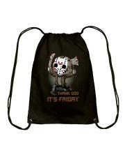 TGIF Drawstring Bag thumbnail