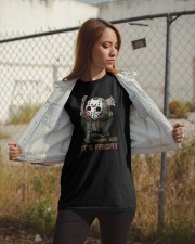 TGIF Classic T-Shirt apparel-classic-tshirt-lifestyle-07