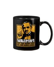 The Godfather Warning Mug thumbnail