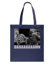 daaaaaaaamn Tote Bag thumbnail