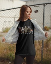 Friends Classic T-Shirt apparel-classic-tshirt-lifestyle-07