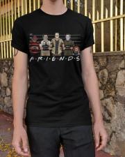 Friends Classic T-Shirt apparel-classic-tshirt-lifestyle-21