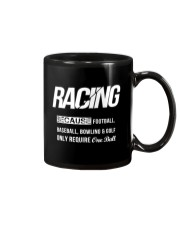 Racing is Life Mug thumbnail