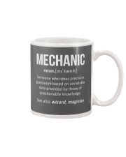 Mechanic Mug tile