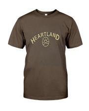 Heartlandk T-Shirt Premium Fit Mens Tee thumbnail