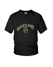 Heartlandk T-Shirt Youth T-Shirt thumbnail
