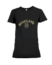 Heartlandk T-Shirt Premium Fit Ladies Tee thumbnail
