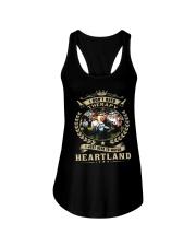 HEARTLAND TSHIRT Ladies Flowy Tank thumbnail