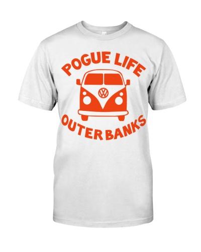 pugue life outer bank