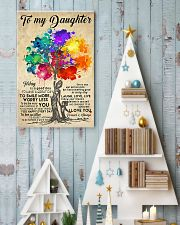 To My Daughter Poster 22-04 TNT 24x36 Poster lifestyle-holiday-poster-2
